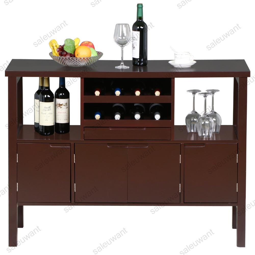 Dining Room Sideboards And Buffets: Dining Room Sideboard Display Table Unit Kitchen Buffet